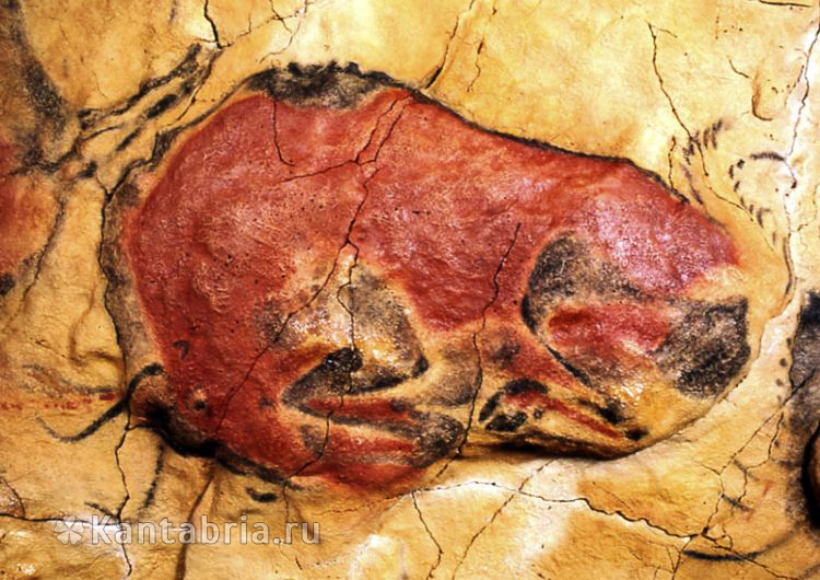 фото древних людей рисунки