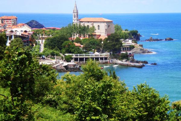 Страна Басков, Туры в Страну Басков, Отдых в Испании, Гид в Стране Басков